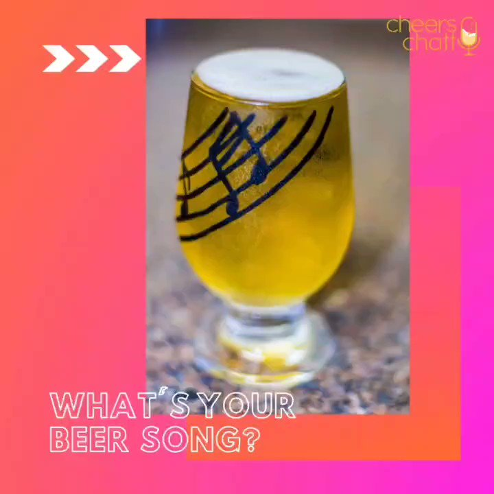 Tell us your favourite Beer Song 🍻  CHEERS CHATTY IS INDIA'S FIRST AND ONLY BEER PODCAST.  #cheerschatty #cheerstobeer #beercoach #beerindia #indiabeer  #beertalk #bollywoodsongs #tumsehi #india #indiabeerclub #beermeme #memeindia #memesdaily  #alcoholic #beeroclock