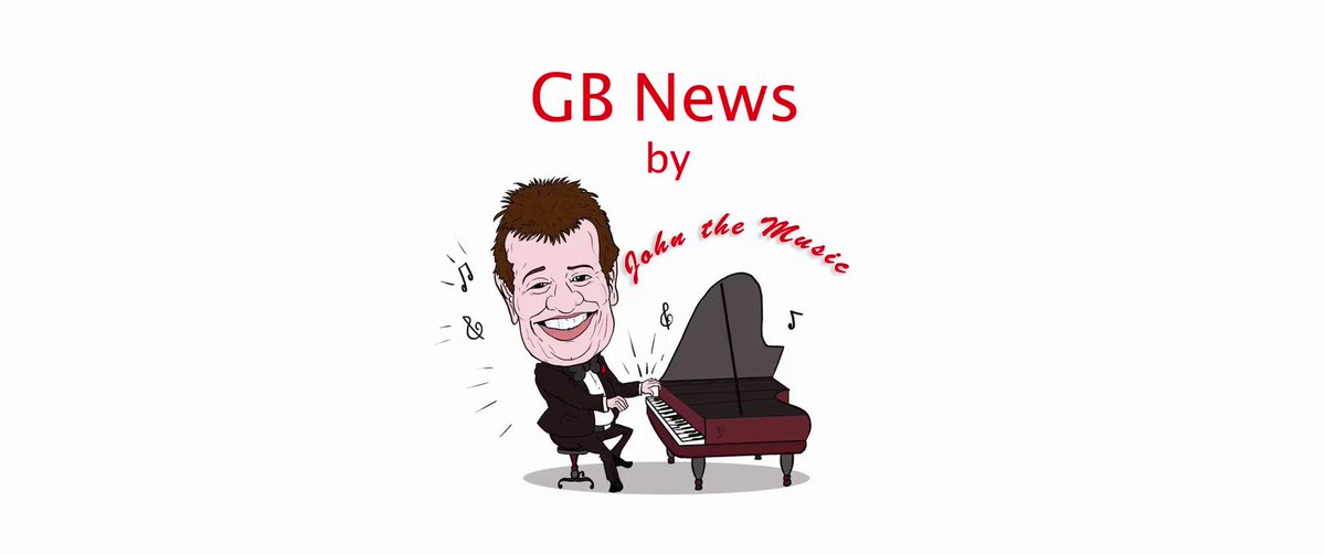 GB News already has its own song!!!