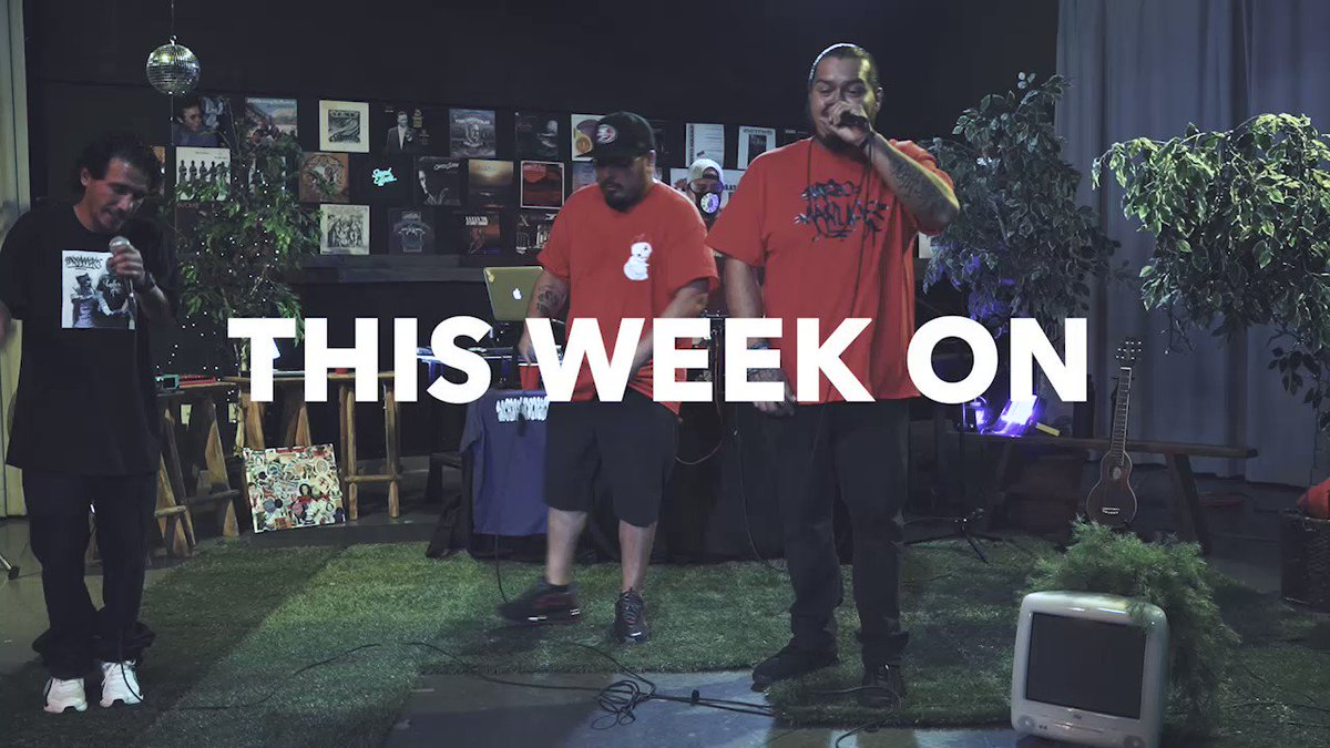 THIS WEEK on SOUND ON TAP, BORN SINNERS are here to put hip in hip hop. @born2sin915 #soundontap #bornsinners #boombap #thelostart #goldenerahiphop #hiphop #texashiphop #rap #elpaso #hiphopheads #losfeofaces #elpasotx #vibes #dj #recordscratch #audio #mix