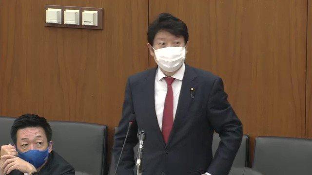 足立康史「そもそも日本学術会議が推薦理由を開示してないのがおかしい。政府は任命するなら推薦理由を開示させ任命の適正性を国民に説明すべき。問題の論点はこれだけであり、この問題でまた国会がモリカケ桜になってはいけない。国会は国の未来にかかる本質的な議論をすべき」  まさに正論 #kokkai