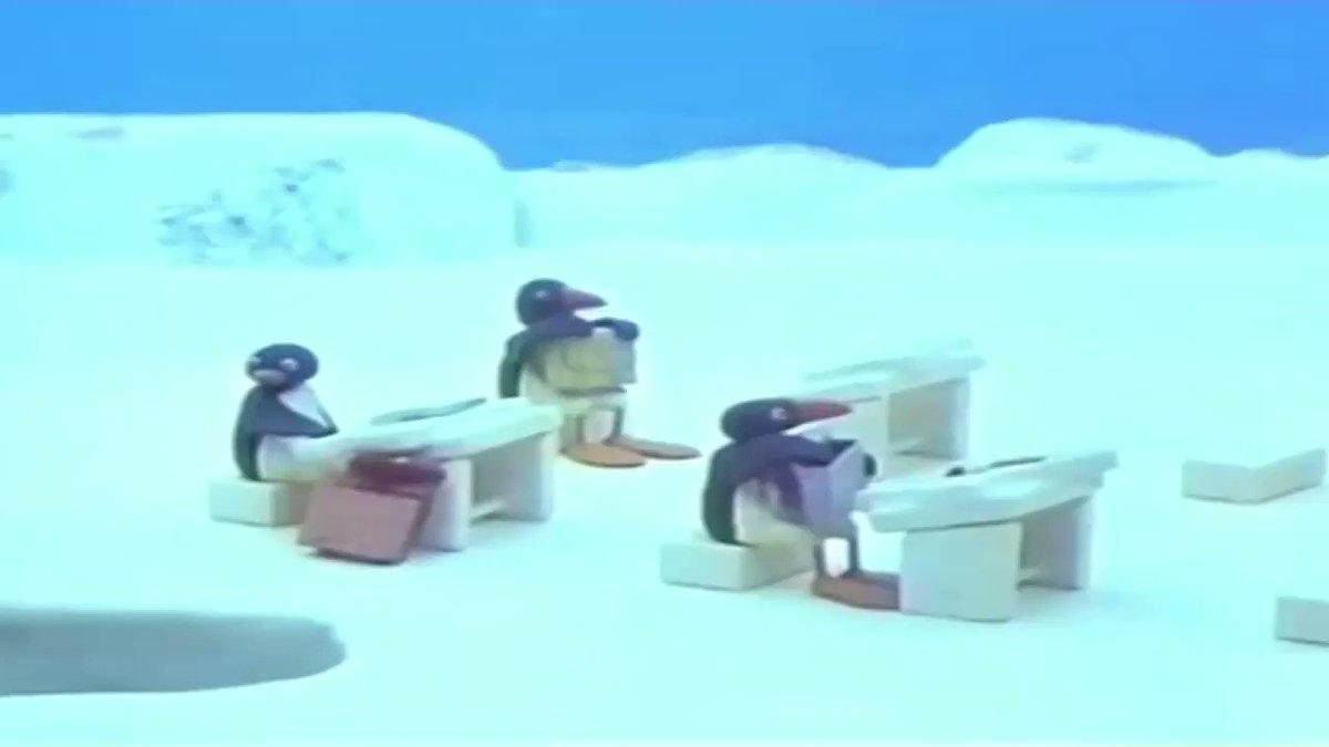 ピングー日本兵吹替という最強コンテンツを見つけた youtube.com/watch?v=Ti7MUP…