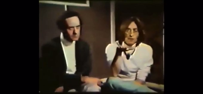 Imagine the walrus alive at this moment in time...I wonder if you can.Happy Birthday John Lennon.