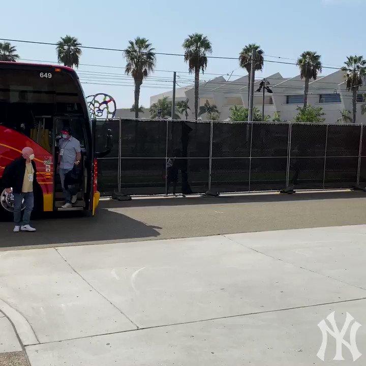 @Yankees's photo on #NYYforNY