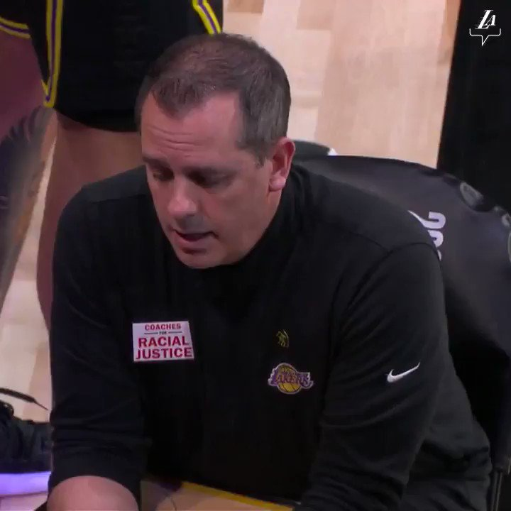 @Lakers's photo on Vogel