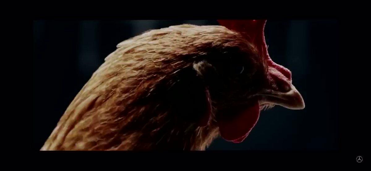 メルセデス・ベンツの広告担当、薬物でもキメているんか? #メルセデス・ベンツ #Benz