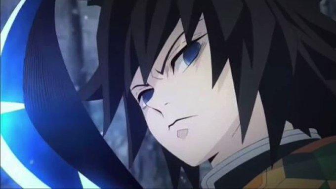 生殺与奪 冨岡 義勇