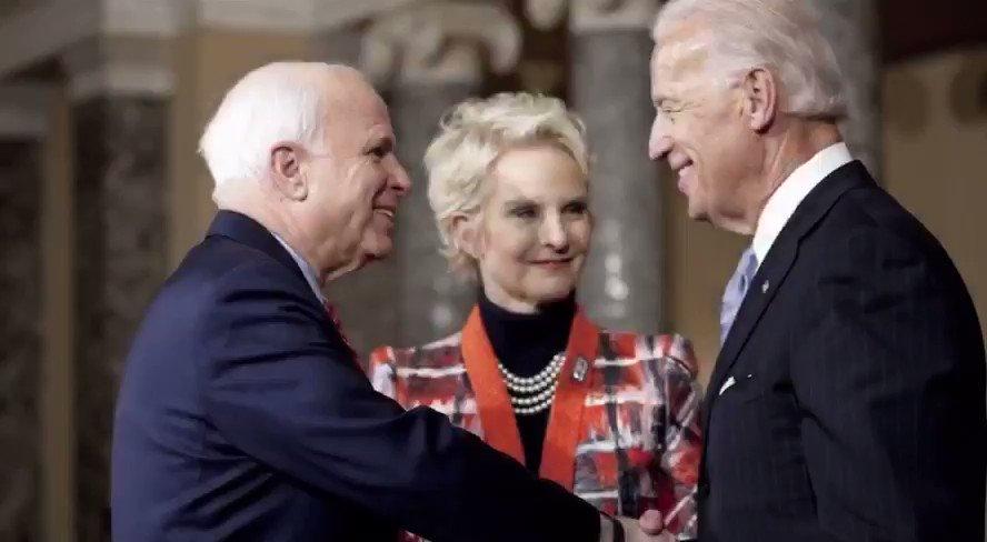 @sarahmucha's photo on Cindy McCain
