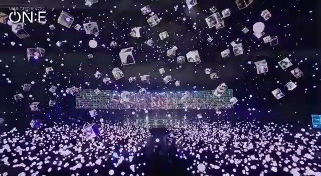 Iyi geceler 💫💜 #BTS #방탄소년단 @BTS_twt