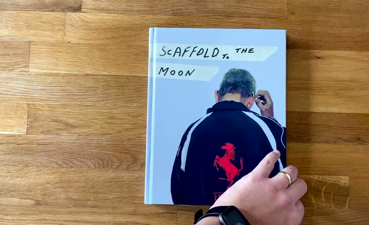 Scaffold to the Moon - Available now! i-pigeon.co.uk/product-page/s…