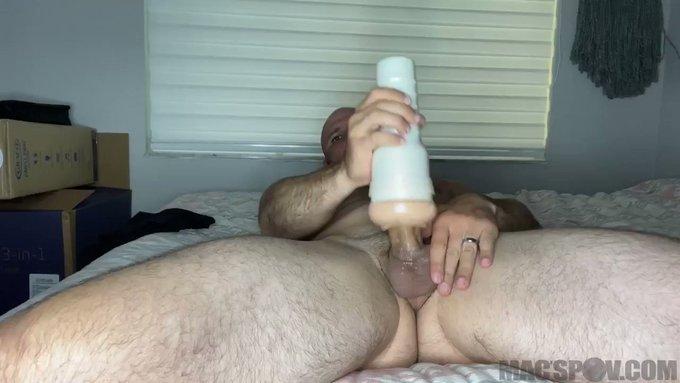 Sold my vid! Fucking My Pocket Pussy https://t.co/oWqNfn5lzf #MVSales #MVBoys https://t.co/G1svtppUC
