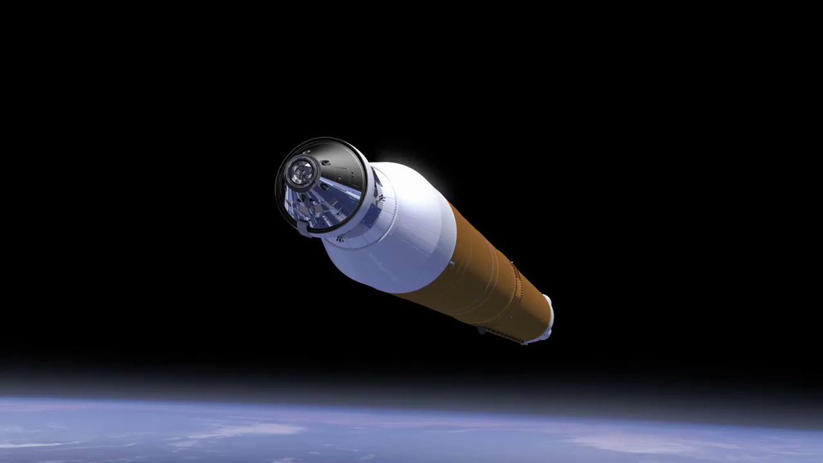 SLS Block 1B with Exploration Upper Stage has almost 3X the lift power to Trans Lunar Injection as any other rocket, enabling diverse science and exploration missions -- John Shannon, Boeing VP for @NASA_SLS. #IAC2020