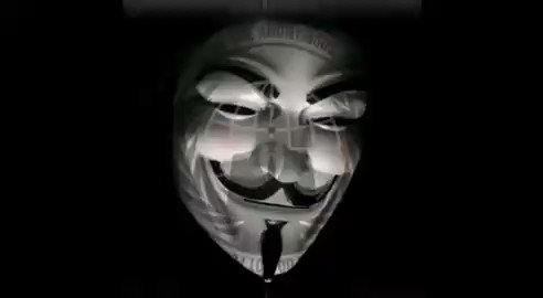 Anonymous gives Nigeria 72 hours to #EndPoliceBrutality or face the consequences #EndSWAT #Anonymous #EndSarsProtests #EndPoliceBrutality #EndPoliceBrutalityinNigeria #5for5 #Buhari
