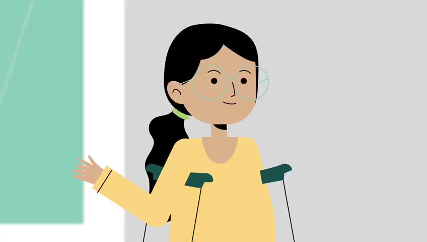 Researchers are keen to hear from children & young people with #CerebralPalsy & their parents about outcomes that are important & relevant to them after leg surgery. Please complete/share the survey @hajaralmoajil @timtheologis @helendawes2 https://t.co/OcqwLPbY2w