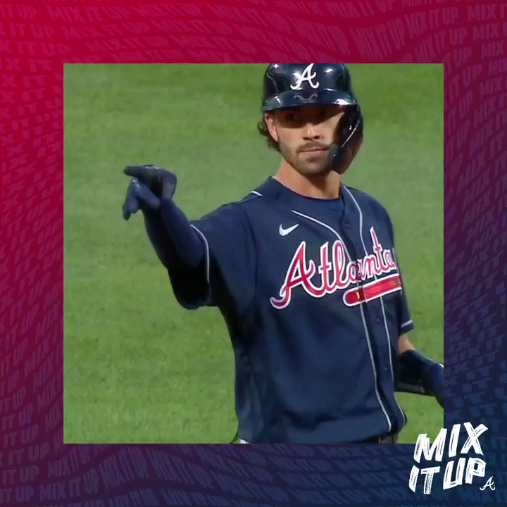 @Braves's photo on #ForTheA