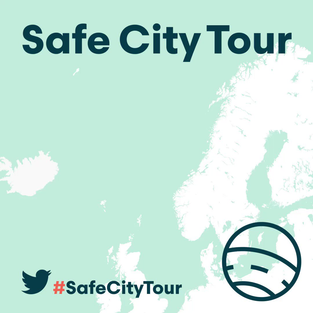 Join @NordicSafeCity on Monday 19 October for the first of 20 virtual visits to their Nordic member cities for an unprecedented glimpse into local approaches to prevent extremism. https://t.co/L81HXgYdwX