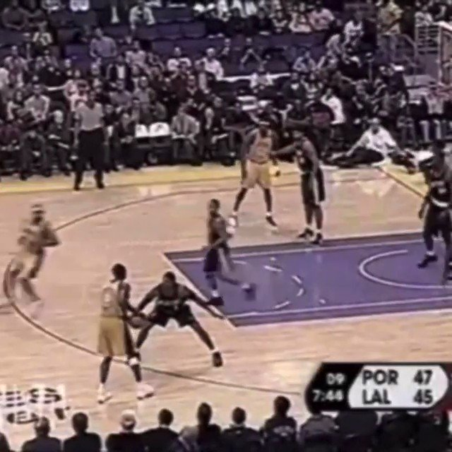 Buckets on ice. However you want it. ♾ (2002)  H/t: @balldontstop