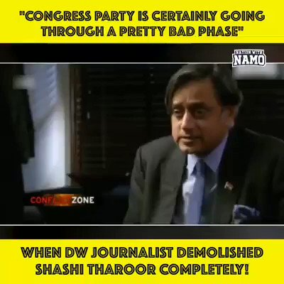 How hard Shashi Tharoor tries & how hard he falls ....  https://t.co/DUS1DjYbeR
