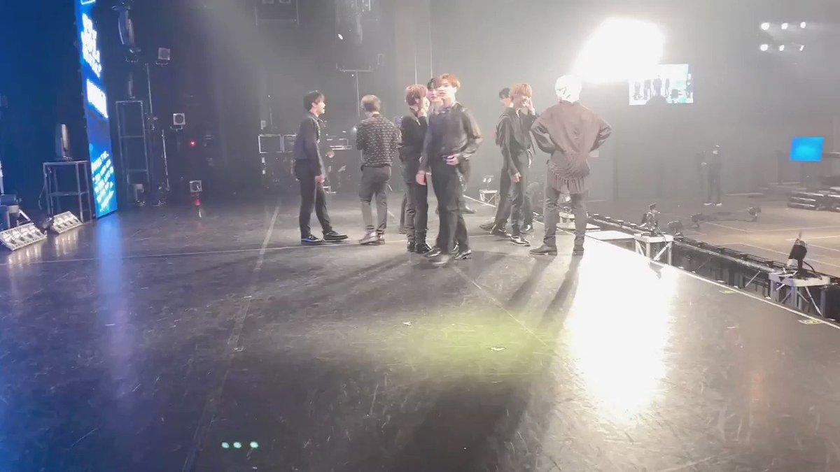 #JO1 の豆原一成です  #KCON すごく楽しかったです!! 僕たちにとって凄く大切なステージでずっと楽しみにしてたので今日無事に終えることができて良かったです   このステージでまたJO1の絆が深まった気がします! KCONさんありがとうございました!! そしてJAMのみんなもありがとね❤️ #TheSTAR