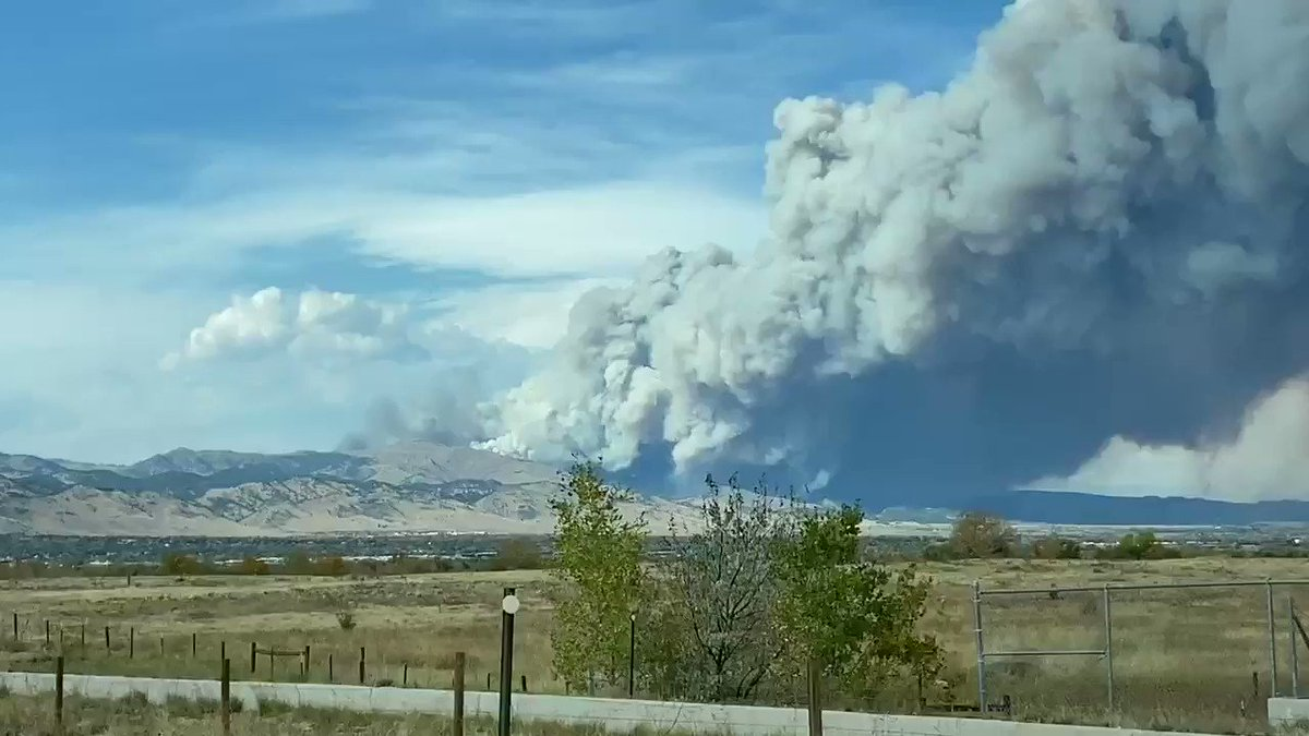 @DoughertyKMGH's photo on #CalWoodFire