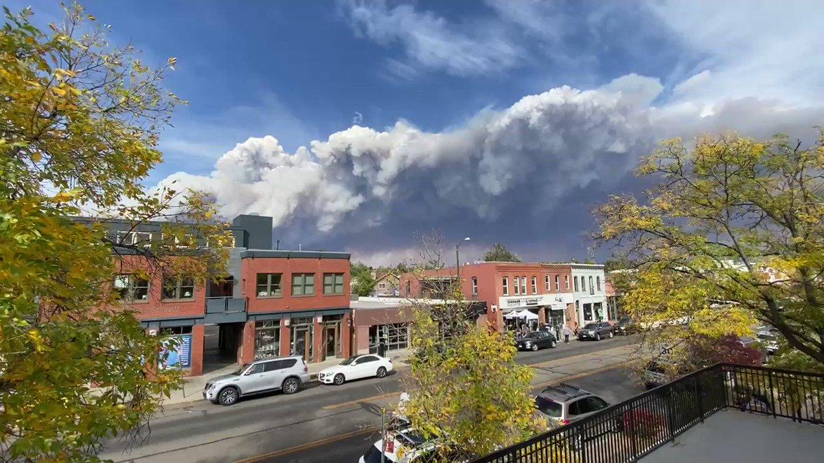 @SteveFenberg's photo on #CalWoodFire