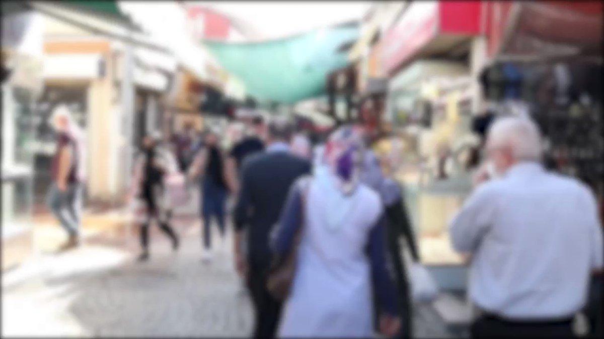 Image for the Tweet beginning: #YaşayanKemeraltı dizimizin yeni bölüm konusu