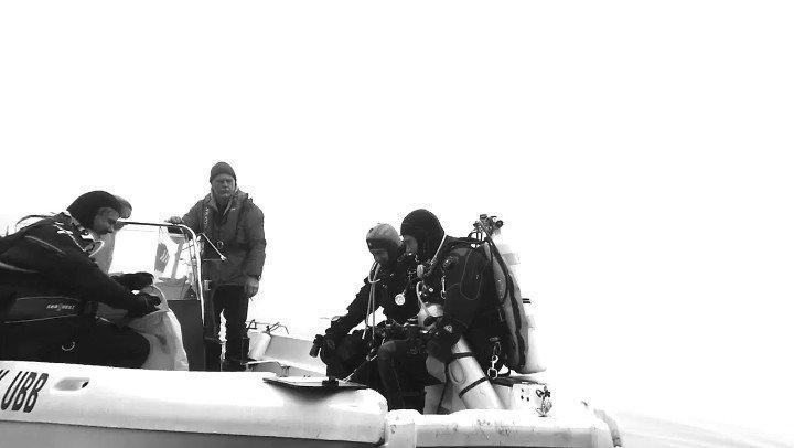 30 sek om 3 timer med dykking som resulterte i 1 tonn med søppel.  📍Håøya  #tvaksjonen  🙏🏻 Røyken Sportsdykkere 🙏🏻 Skjærgårdstjenesten / @miljodir  🙏🏻 @miljofondet  🙏🏻 @NRKtv