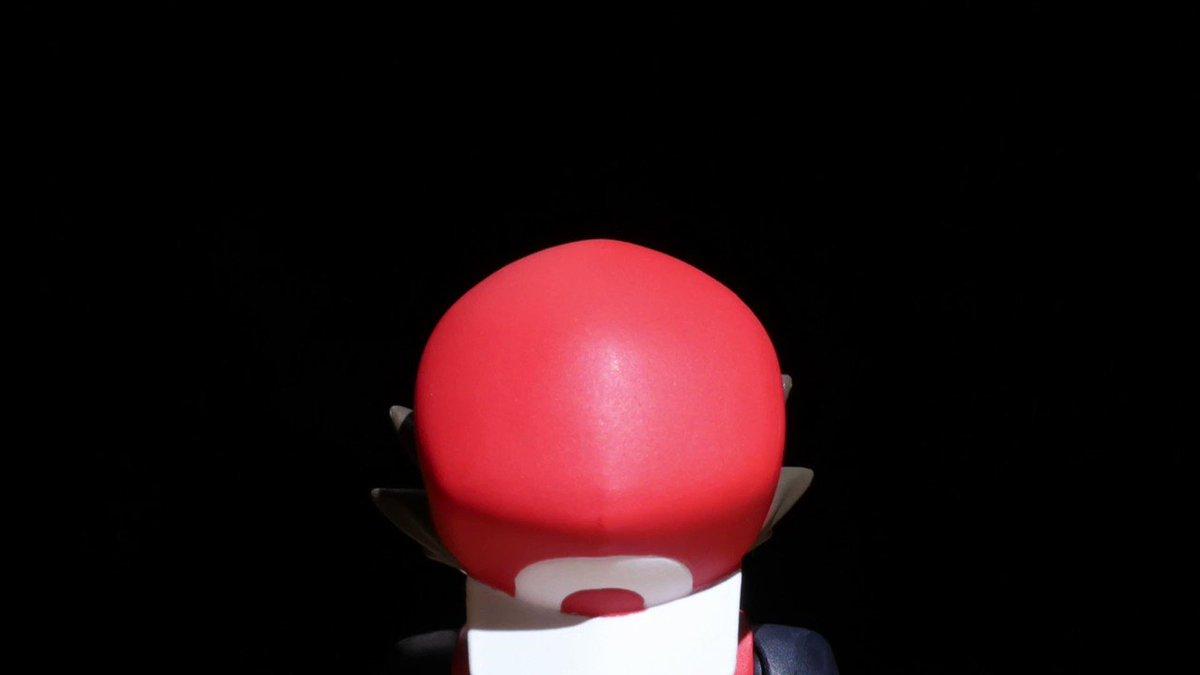 フィギュアコマ撮り『本気のレッド』#ポケモン #Pokemon  #figma