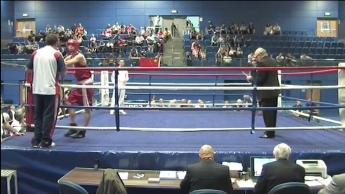 🥊Now Super Middleweight Champion of the World🌍, here is @CallumSmith23 as an amateur representing @gbboxing 🇬🇧. ⬇️FULL FIGHT FREE TO VIEW ON APP OR WEBSITE⬇️  #boxing #BoxingHistory #BoxingIsBack #TEAMGB #KOTV