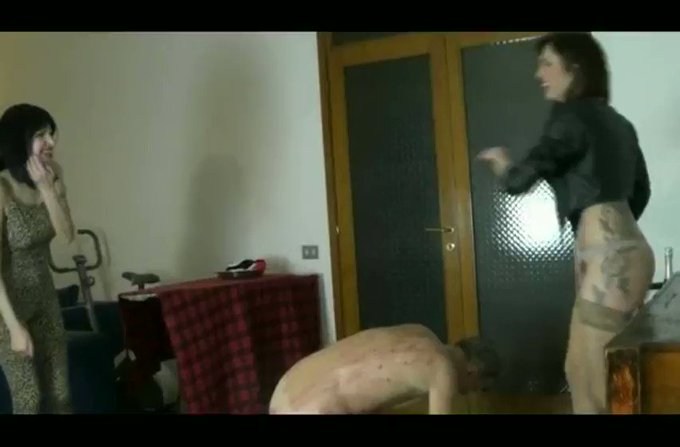 Just sold a #clip - Ring cuckoo, dicklet https://t.co/5ChR7SQD9S #BALLBUSTING via @Clips4Sale https://t