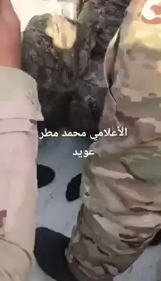 Iraqi Army arrested #Yezidis who have been fighting IS since years. Iraqi army brigade 20 has under Kurdish commander of PDK has become a headquarter for Sunni parliamentarians to make plans to insult and disarm Yezidis Iraqi army escaped from Shingal months before IS attacked