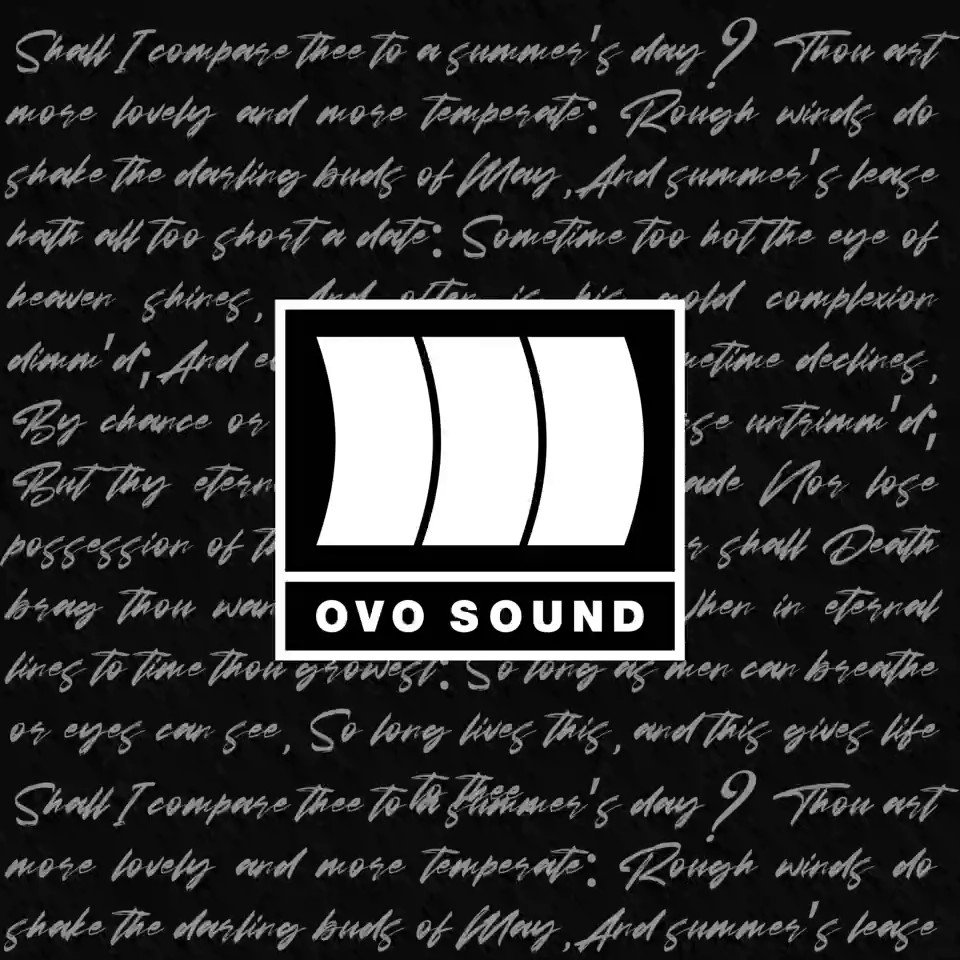 Updated OVO Sound playlists