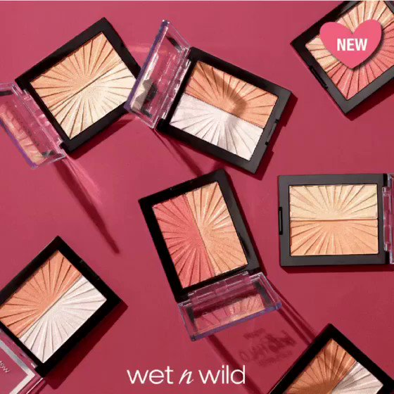 Any @wetnwildbeauty fans in the house? We're giving three lucky readers the chance to #win a wet n wild hamper filled with new products! Enter here:    #sponsored #wetnwild #beauty #new