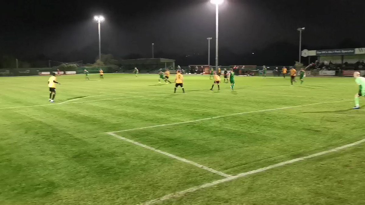 👏 Thank you to all the Hornets who made the 120-mile round trip last night.   Unfortunately we couldn't give you the result your excellent support deserved.   See you on Saturday! 👋  #HorshamFC 💛💚