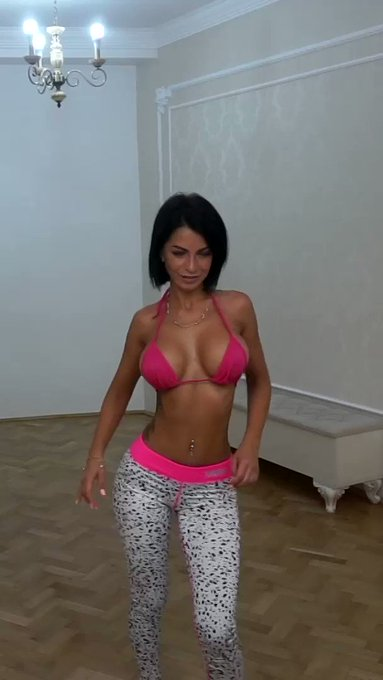 Let's get fit together! - new #offer - 50% off -> 5💲for 30 days total- ❣️https://t.co/FFCQMGOVaa❣️Don't
