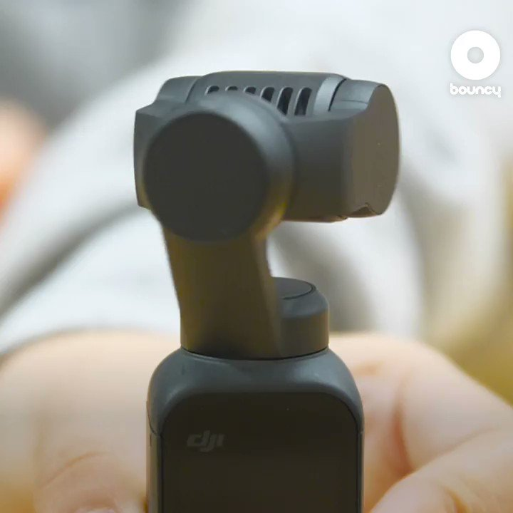新型ジンバルカメラ「DJI Pocket 2」登場、Osmo Pocketユーザーが使ってみた#DJI #osmopocket2