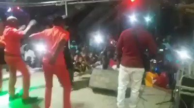 With Peter Moyo on stage Remembering Dhehwa #bandrevanhu
