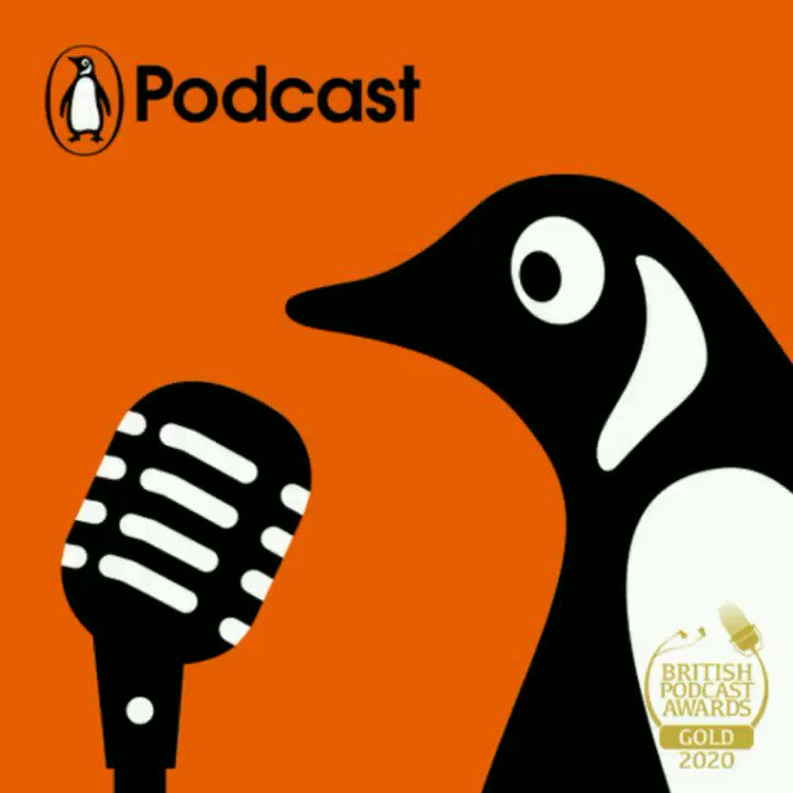 On this weeks episode of the #PenguinPodcast, our guest is biologist and writer @RichardDawkins 🎧 Tune in to find out more about the inspiration behind @thesundaytimes bestseller #OutgrowingGod: bit.ly/3odHiFh