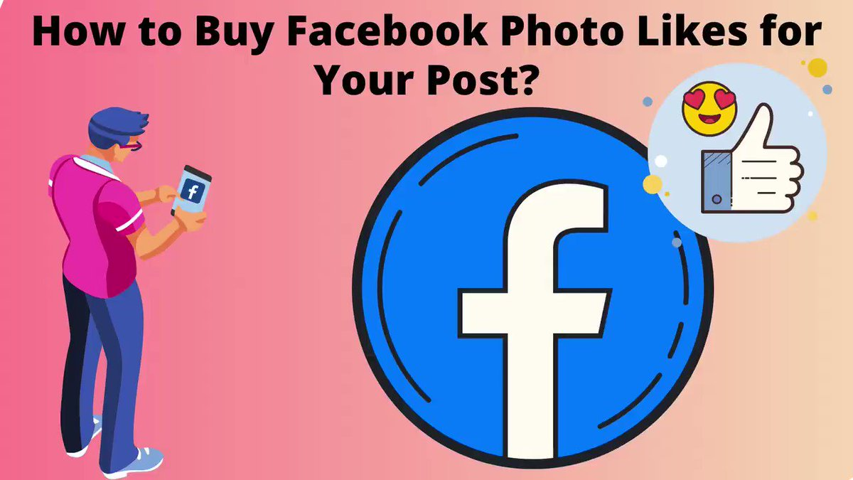 How to Buy Facebook Photo Likes For https://t.co/1m4GDjAsh3 Your Post? #facebooklikes #like #facebookpage #facebooklike #facebookmarketing #facebookpost #socialmediamarketing #facebooktips #facebookadvertising https://t.co/fzDJLdZM8N