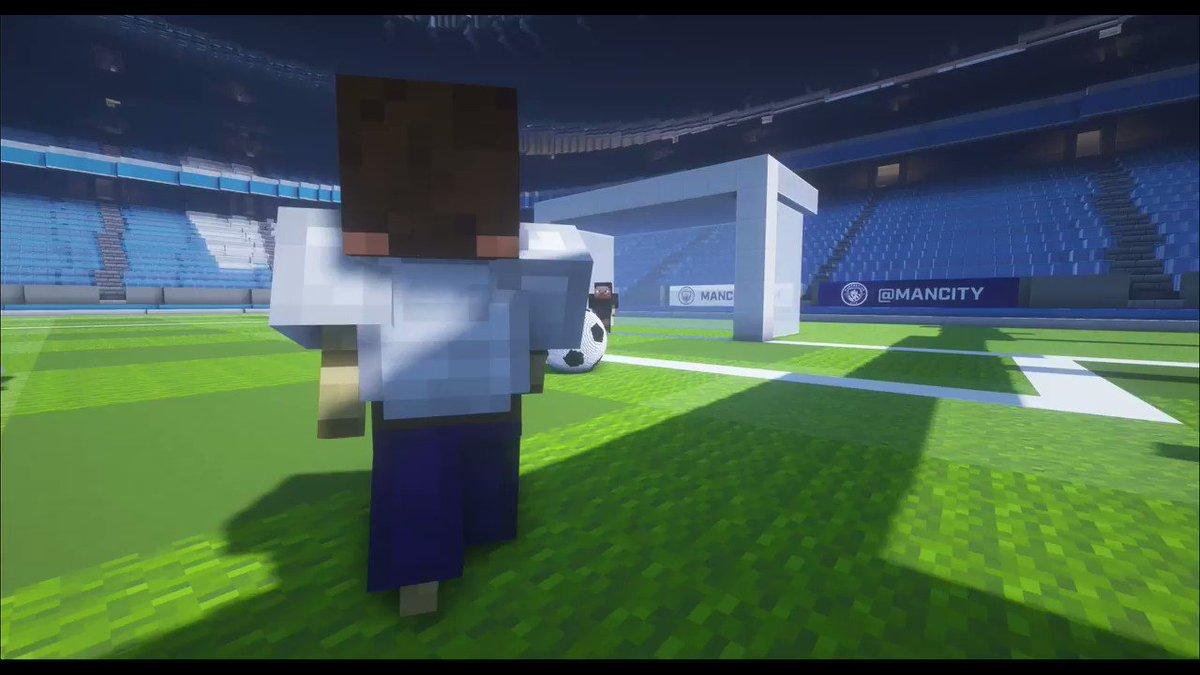 Image for the Tweet beginning: Season 2 of @ManCity #SoccerCity