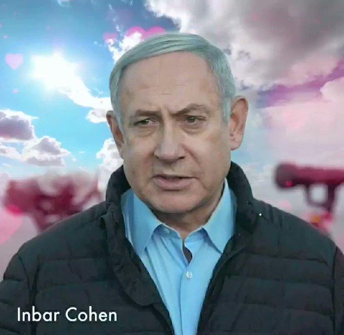Happy birthday Benjamin Netanyahu