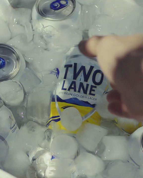 Gone fishin'. #twolanelager