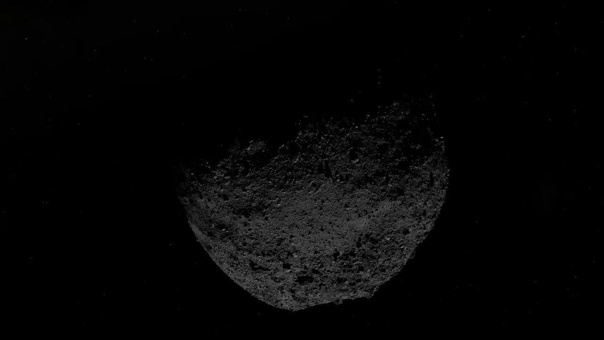 See the video from yesterday's TAG event — NASA's first asteroid sample collection attempt! Tune in TODAY at 5 pm EDT here: nasa.gov/nasalive