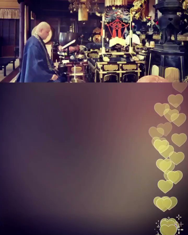 YouTubeLIVE配信中10月22日 晩勤行 LIVE配信 お願い事をお送り下さい @George_Tom_Yさんのライブ放送をチェックしてみましょう: 10月22日 【#朝勤行 #朝のお勤め あなたの願いを読み上げ】⭐寶泉寺公式ツイッターのリプで願いを送ってください