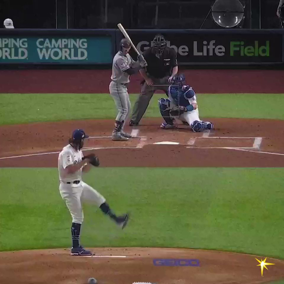 Replying to @RaysBaseball: It just got Lowe'd here