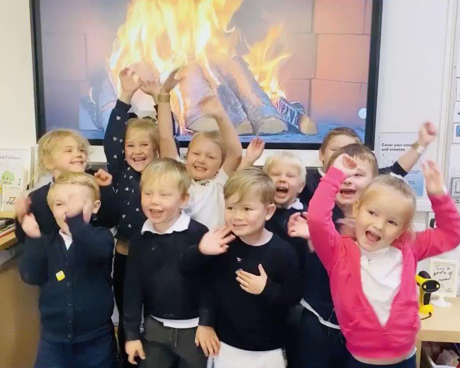 Image for the Tweet beginning: Skelton School reading Chart champions