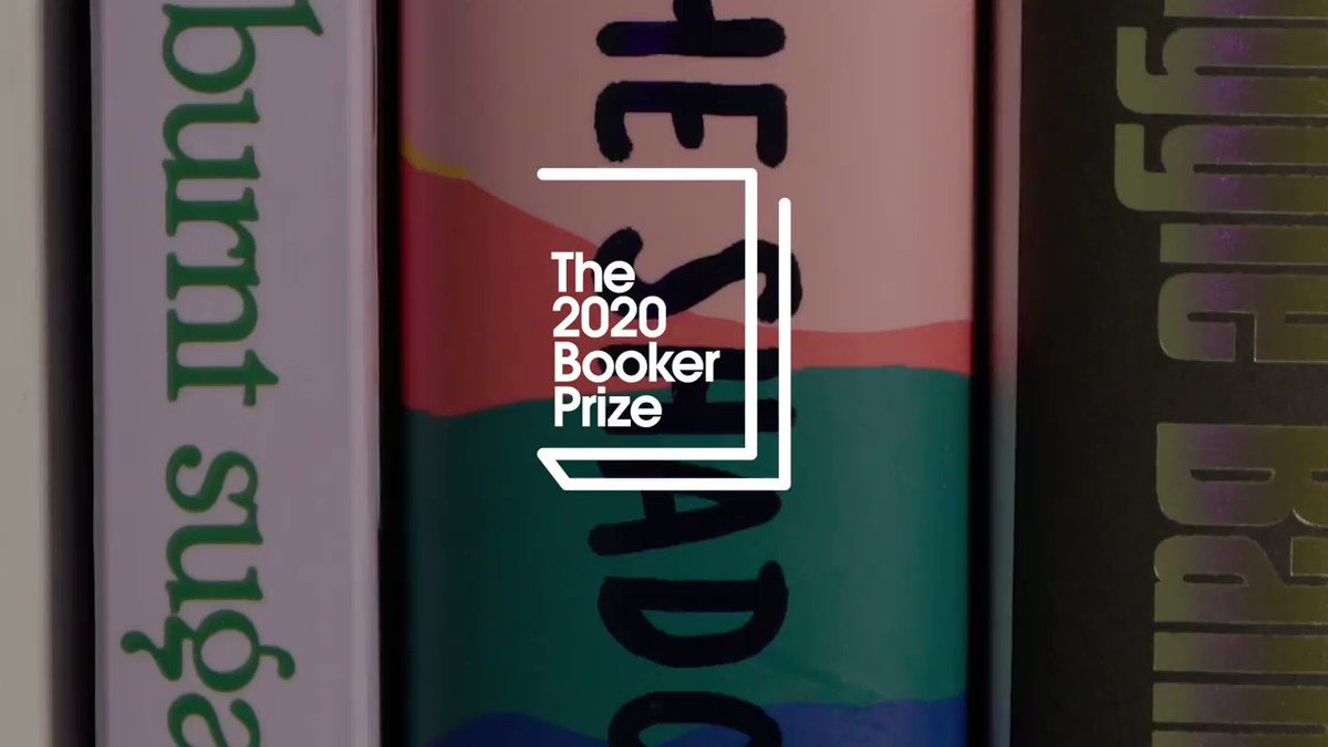 @MaazaMengiste reads an extract from her absorbing #2020BookerPrize shortlisted book, The Shadow King @canongatebooks #FinestFiction #shortlist #MaazaMengiste #TheShadowKing