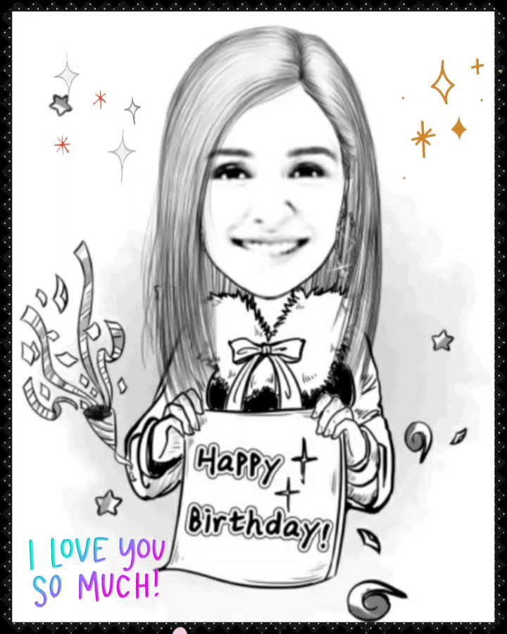 So before the day ends, wish you a very happy birthday once again my lovely Pari 🥳💙 Hope you are having an amazing day😃 I tried my level best to make your bday special with edits & videos and I hope you must have liked them too🥰 @ParineetiChopra #HappyBirthdayParineetiChopra