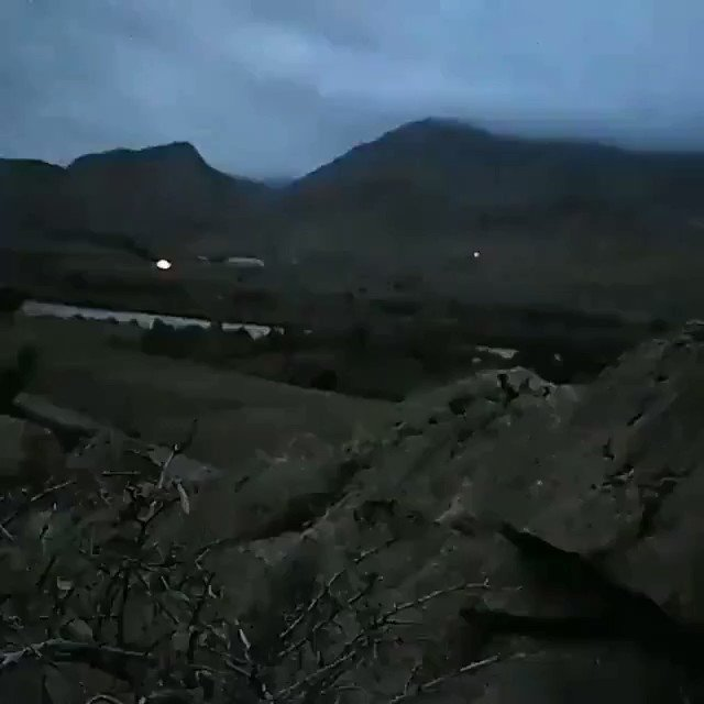 Azerbaijan Armed Forces claimed full control over Azerbaijan-#Iran border in the South-West of Azerbaijan Republic. 📹