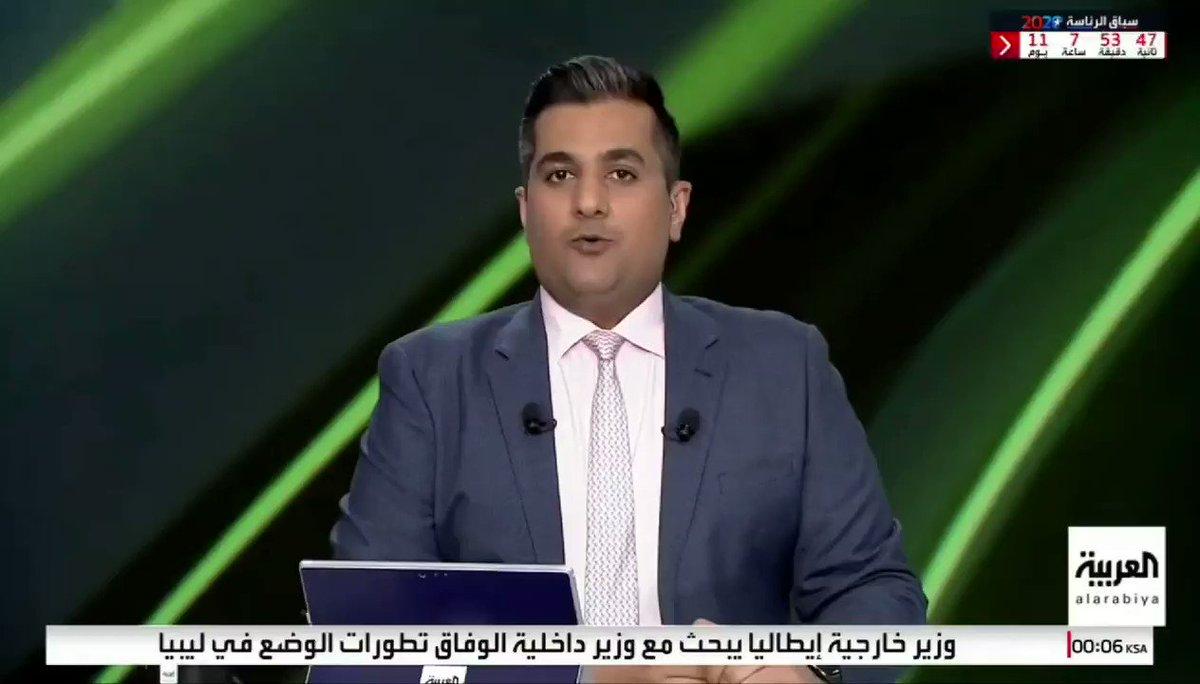 تقرير قناة #العربية (@AlArabiya) عن توقيع مذكرة التعاون بين #جامعة_جدة (@UOfjeddah) ورابطة دوري المحترفين (@SPL).  خبر عظيم يستحق أن يُعطى حقه إعلامياً عبر قناة عملاقة كالعربية 🌹  @CSS_UJ #أن_تعرف_أكثر
