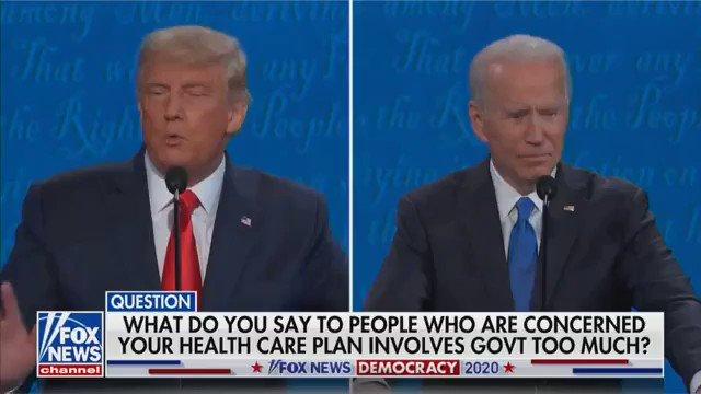 🌐Vote.DonaldJTrump.com #Debates2020#MAGA🇺🇸🦅